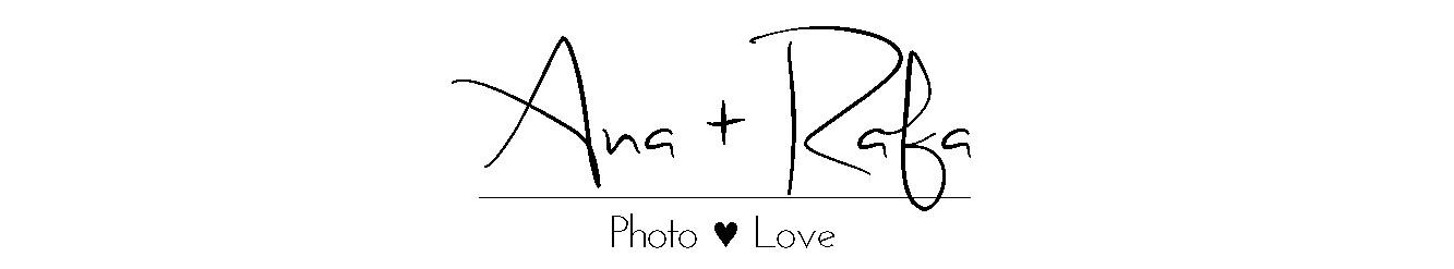 Ana + Rafa